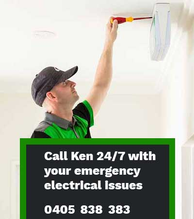 24 hour emergency electrician near me Sydney mobile