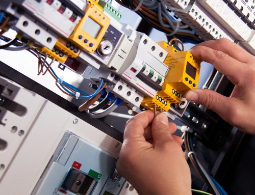 Your Commercial Electrical Services Search Ends Here