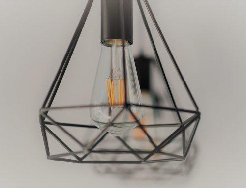 Pendant Lighting Installation DIY (Do It Yourself)