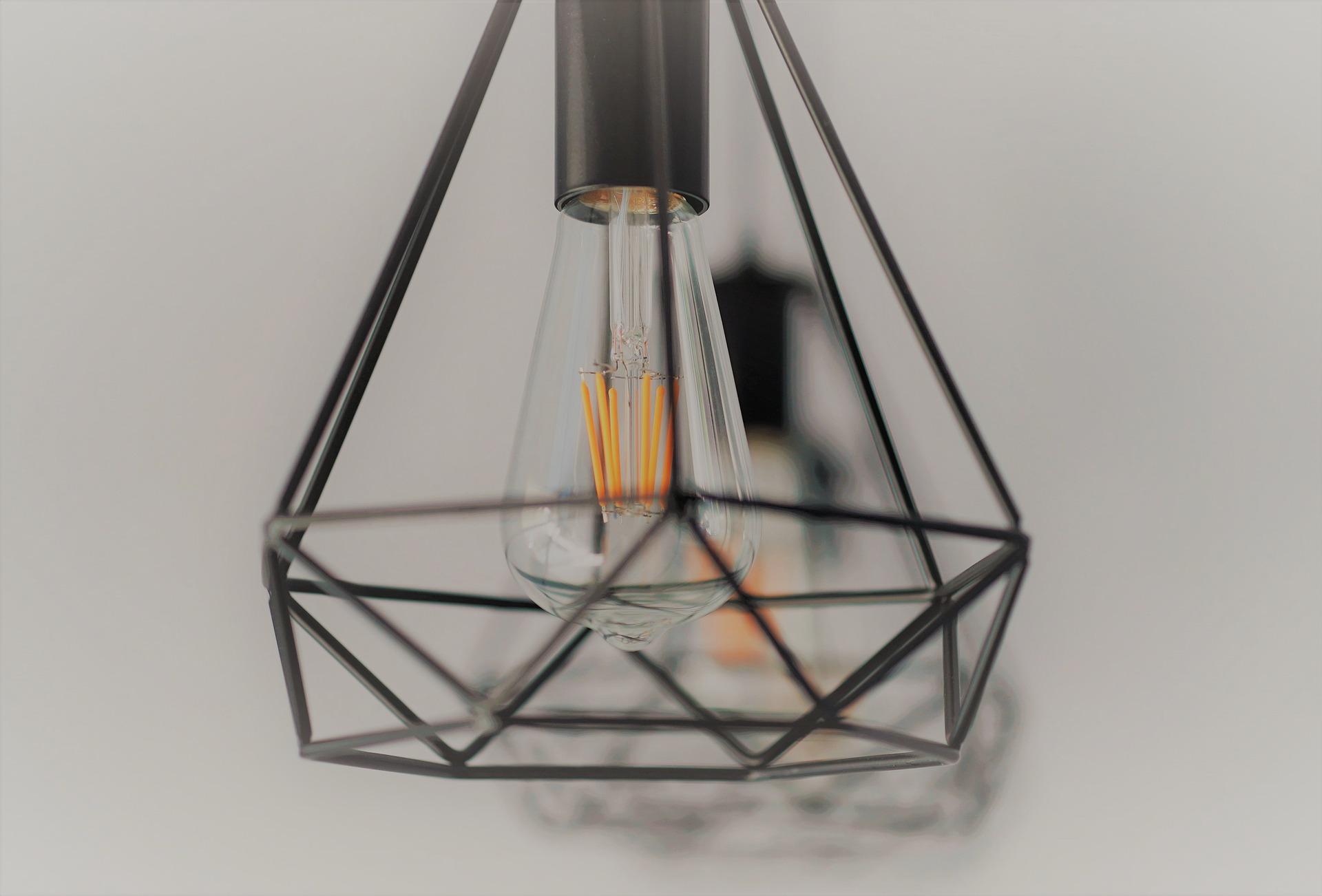DIY Pendant Lighting Installation