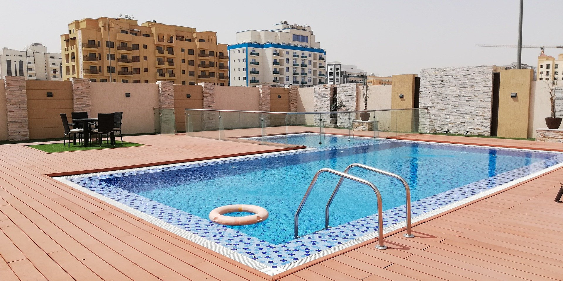 Electrical Safety in Swimming Pools