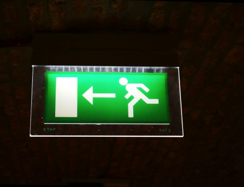 Significance of Exit Lighting And Emergency Lighting