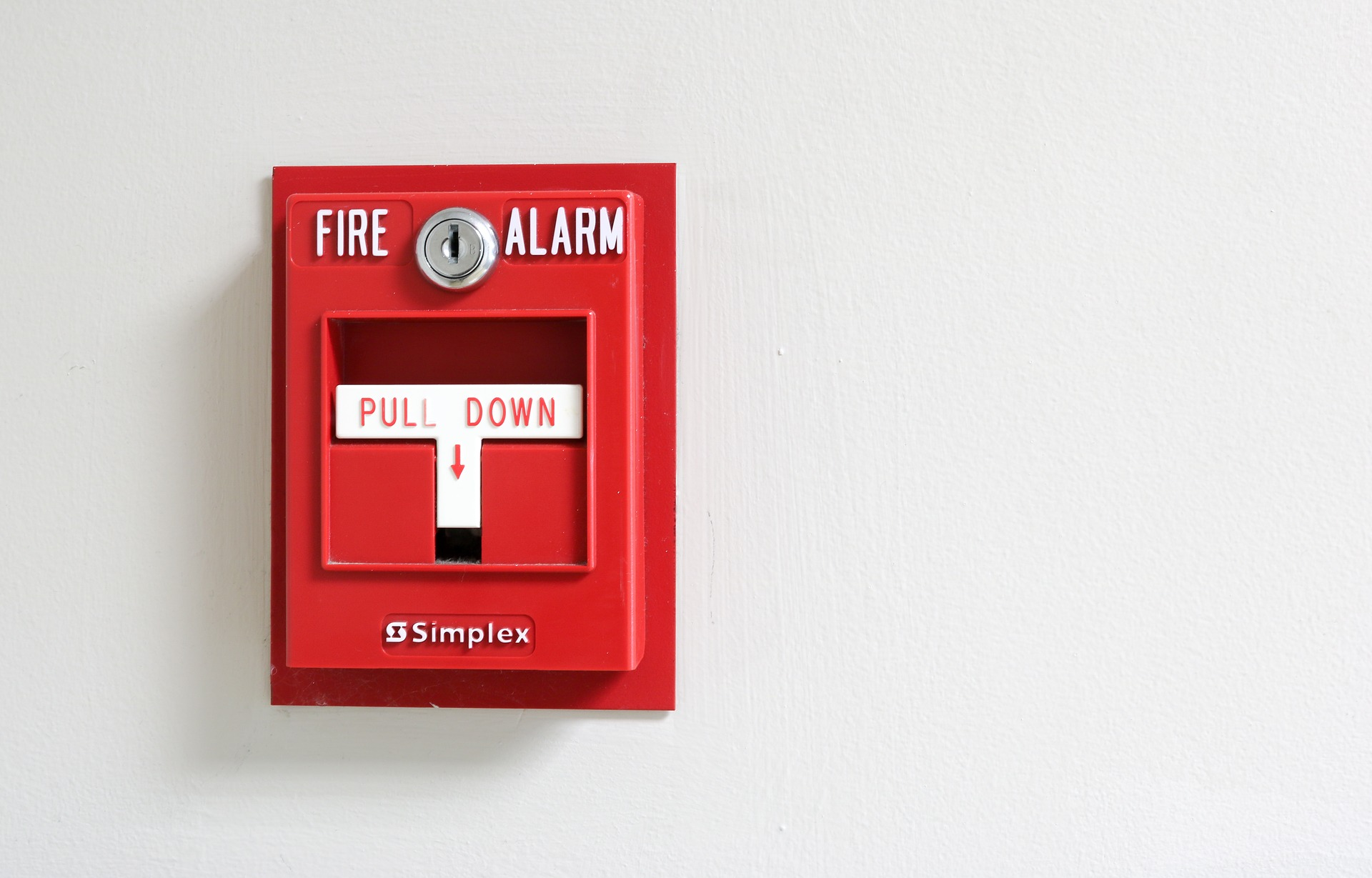 False Fire Alarms Cost Taxpayers Money