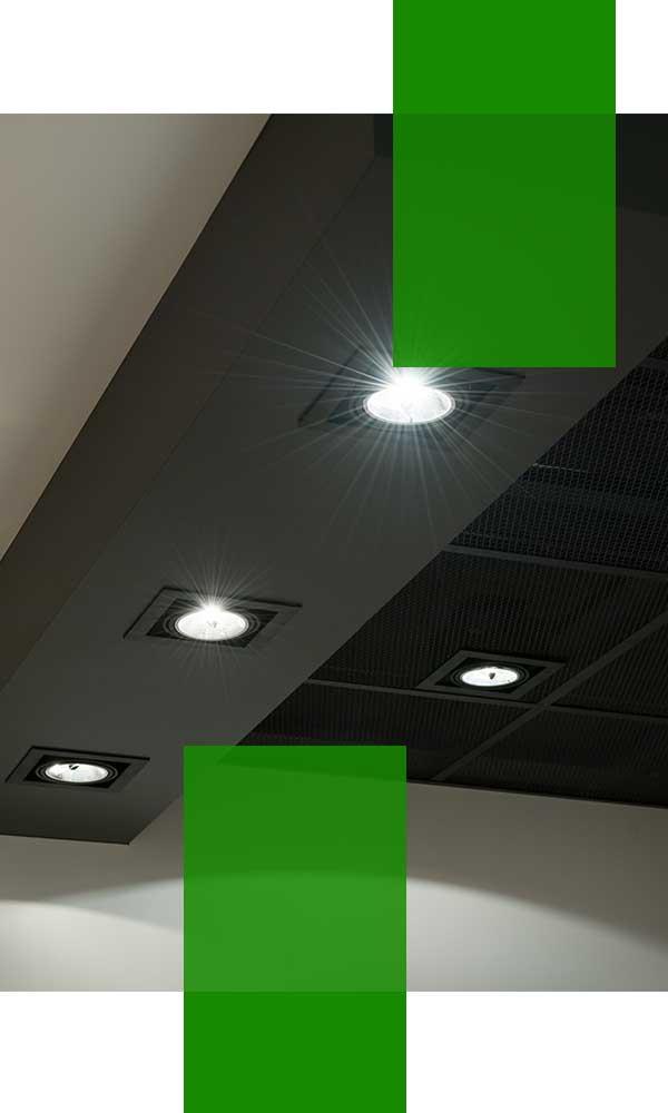LED downlight installers Sydney