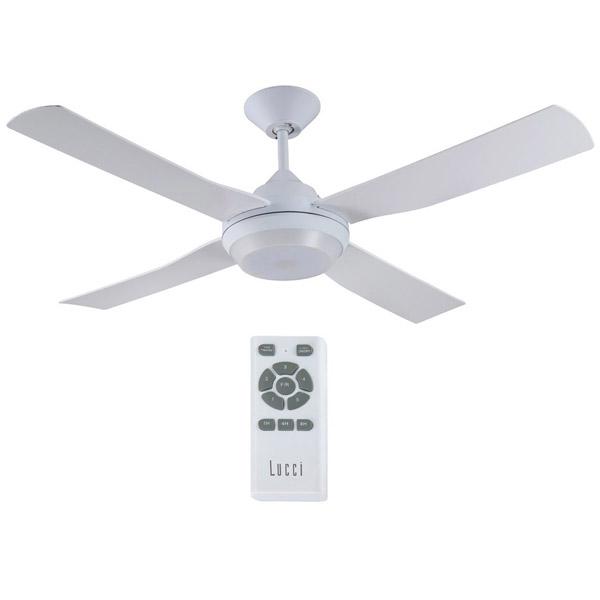 Lucci Banksia Ceiling Fan