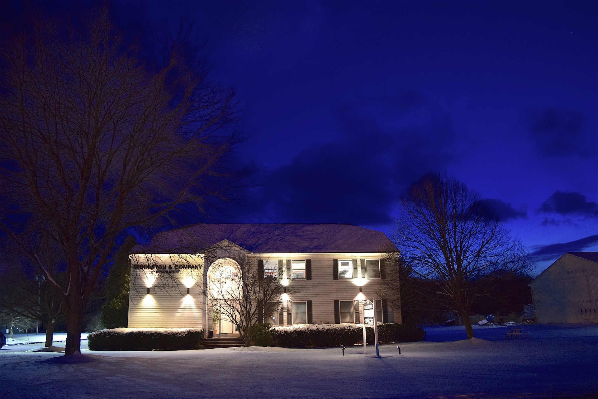 Outdoor Lighting Installation Ideas For Your Home