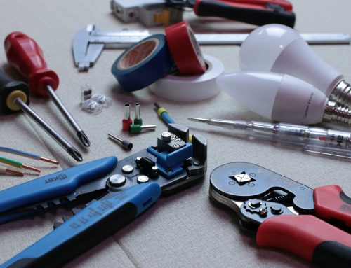 The Value of A Residential Electrician