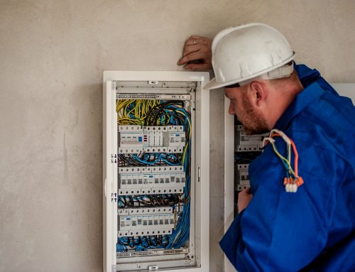 Signs Your Office Needs Electrical Maintenance