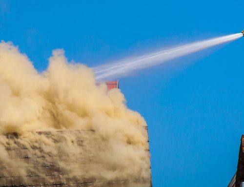 The Value Of Smoke Alarm Installations