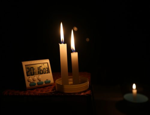 Sydney Homes Without Power