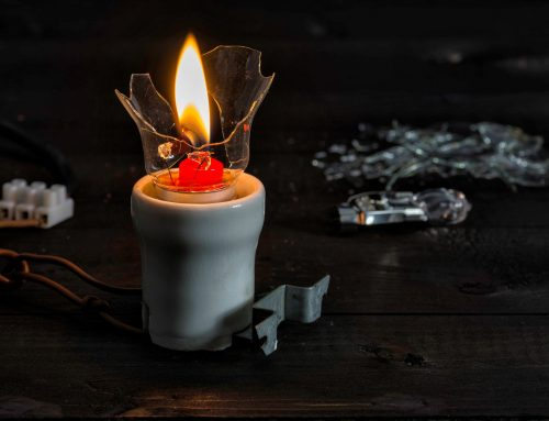 What To Do In an Electrical Emergency At Home
