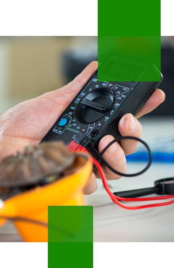 electrical fault finding service Sydney
