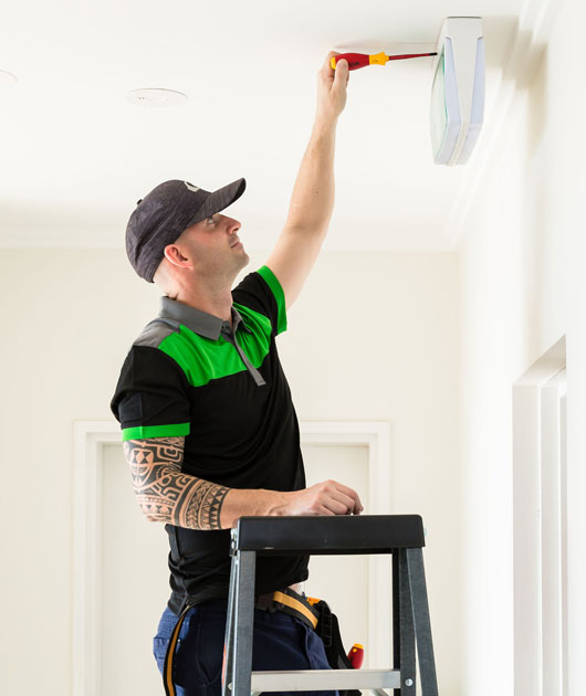 Electrician Marrickville