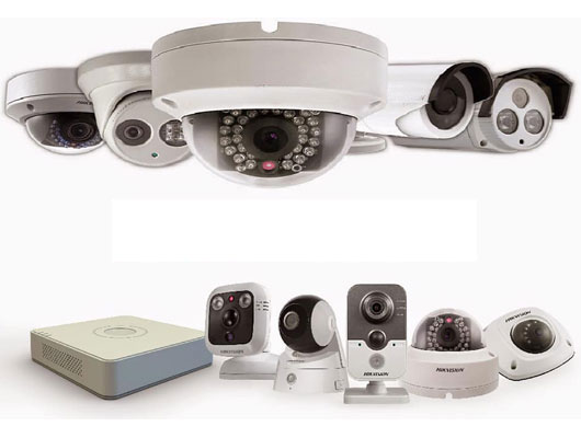 Security Systems Installation in Marrickville