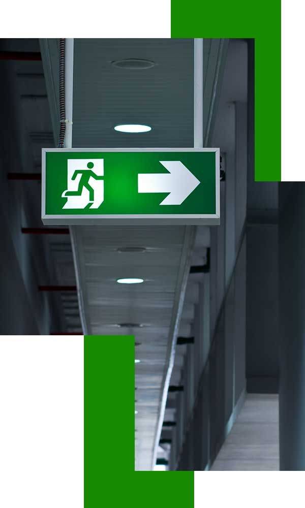 emergency and exit lighting installers Sydney