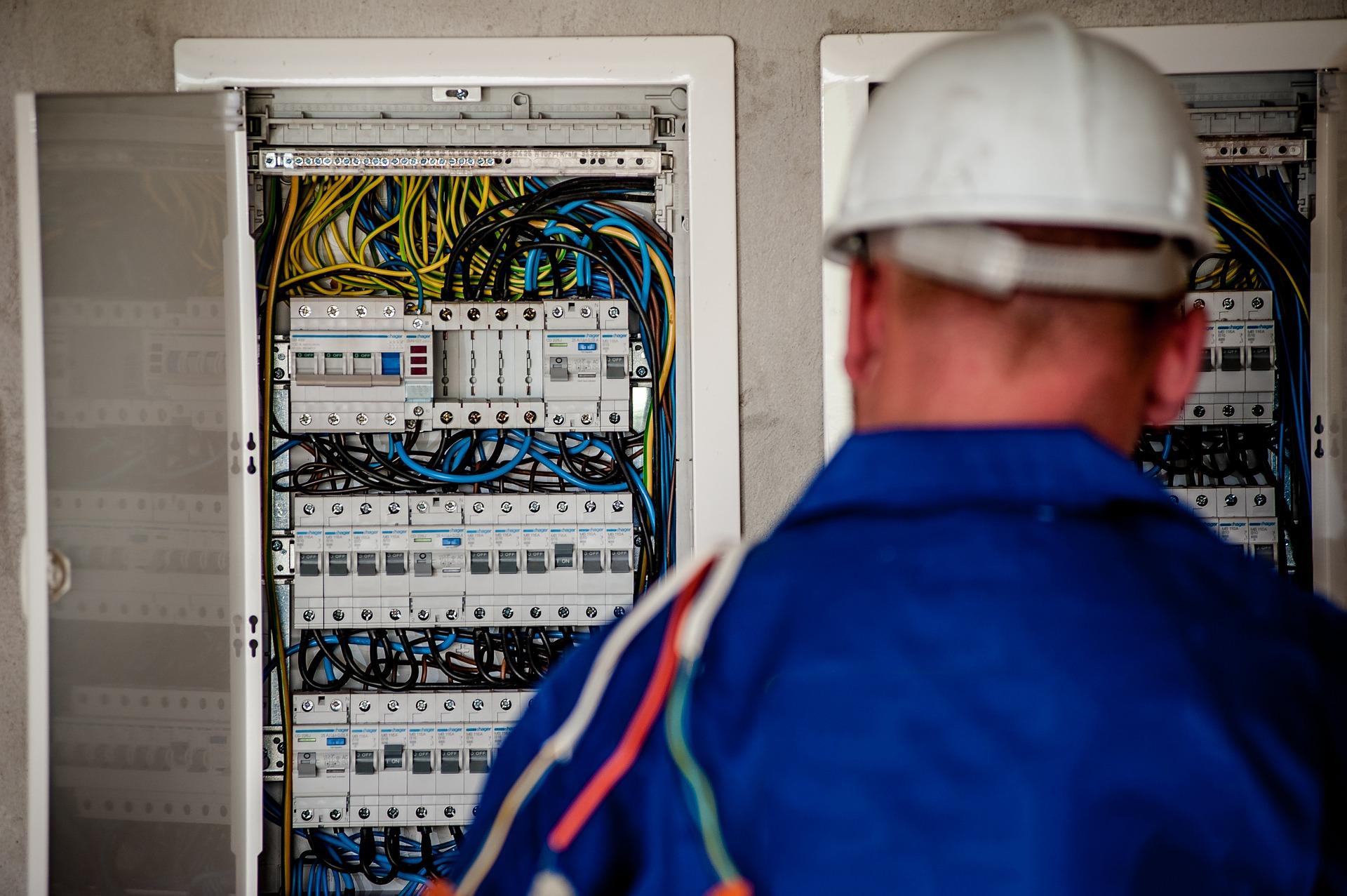 emergency electrician in Sydney1