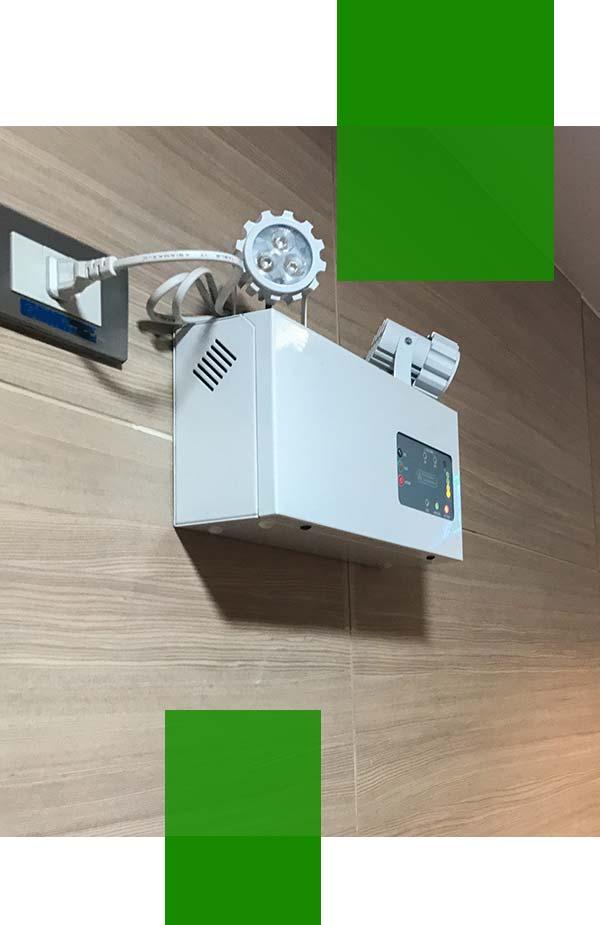 emergency lighting installer Sydney