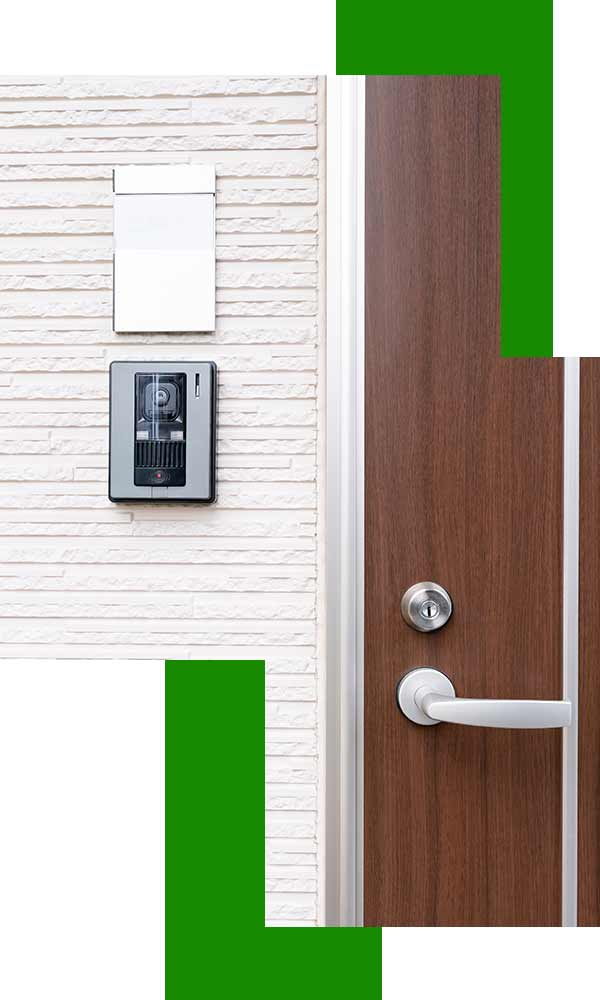 intercom installer Sydney