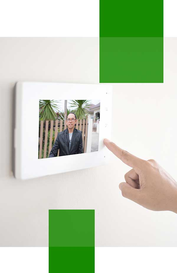 intercom installers Sydney