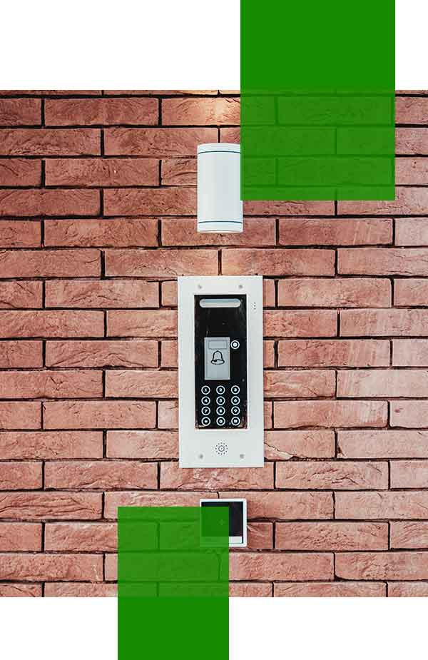 intercom system installers Sydney