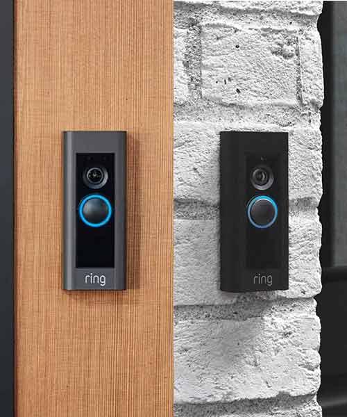ring doorbell installer Sydney