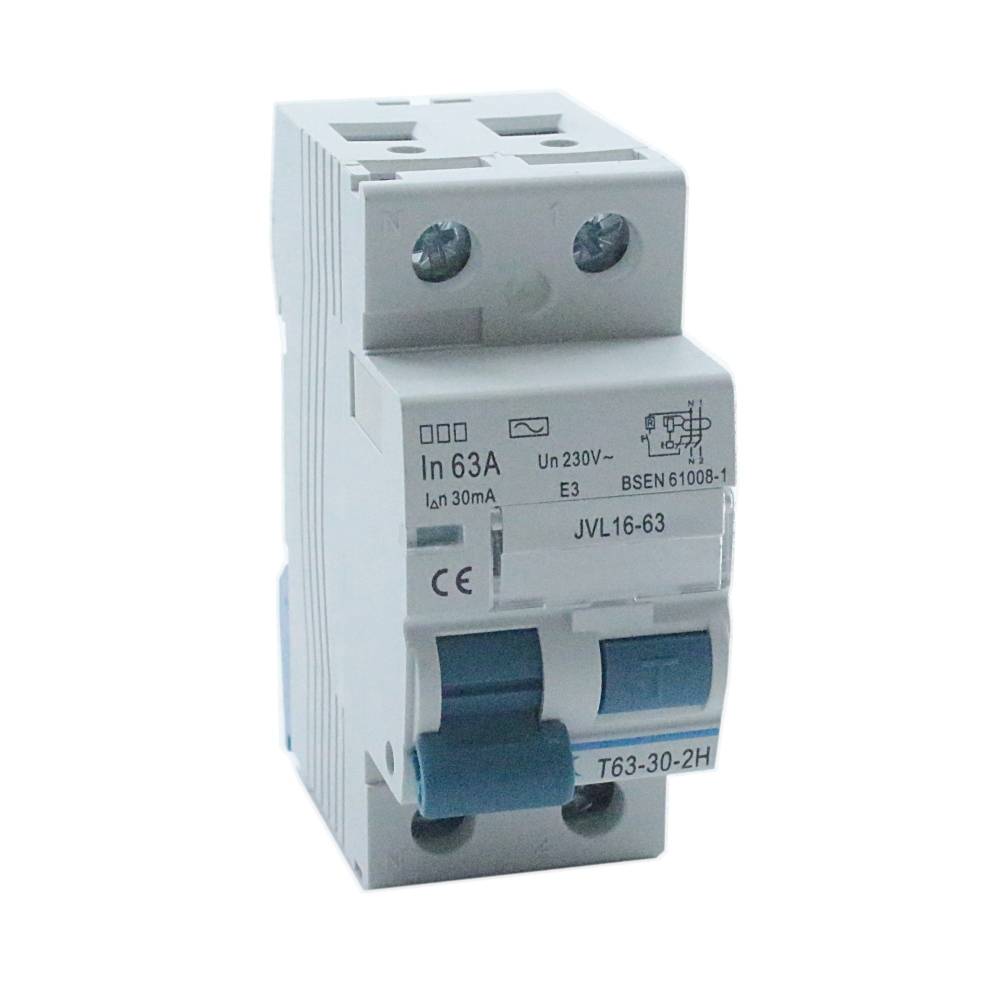 safety swtich RCD