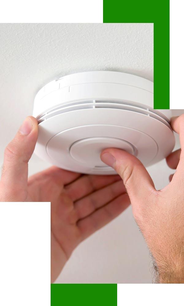smoke alarm installation Sydney