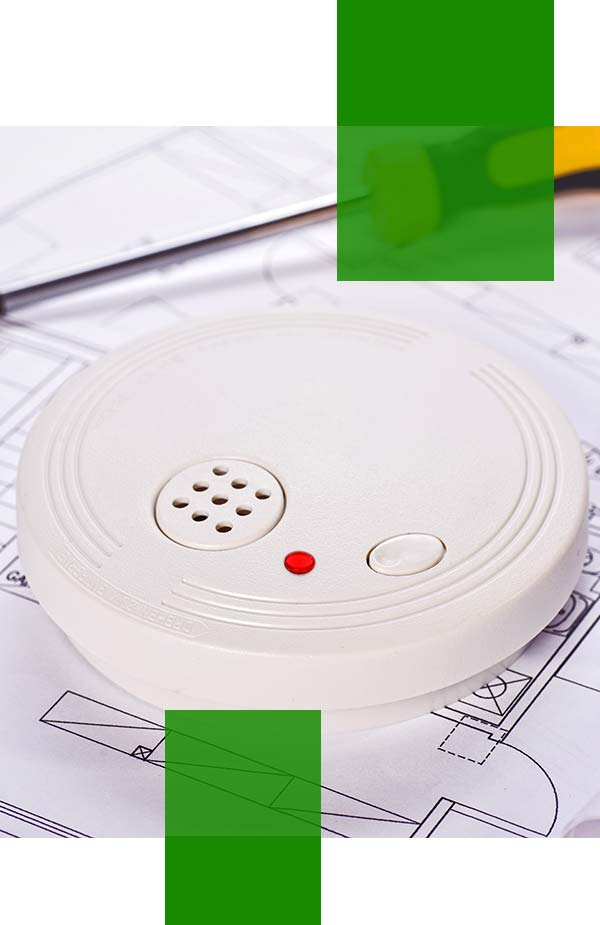 smoke detector installers Sydney