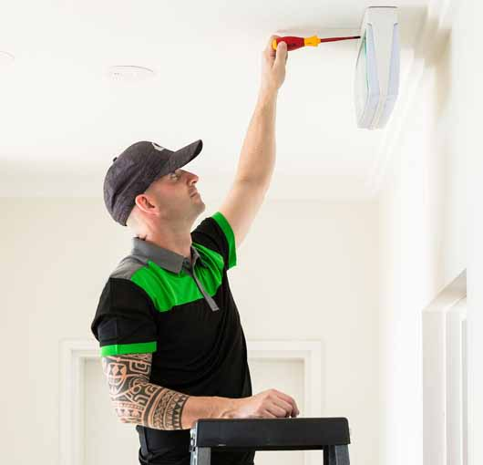 sydney domestic electrician