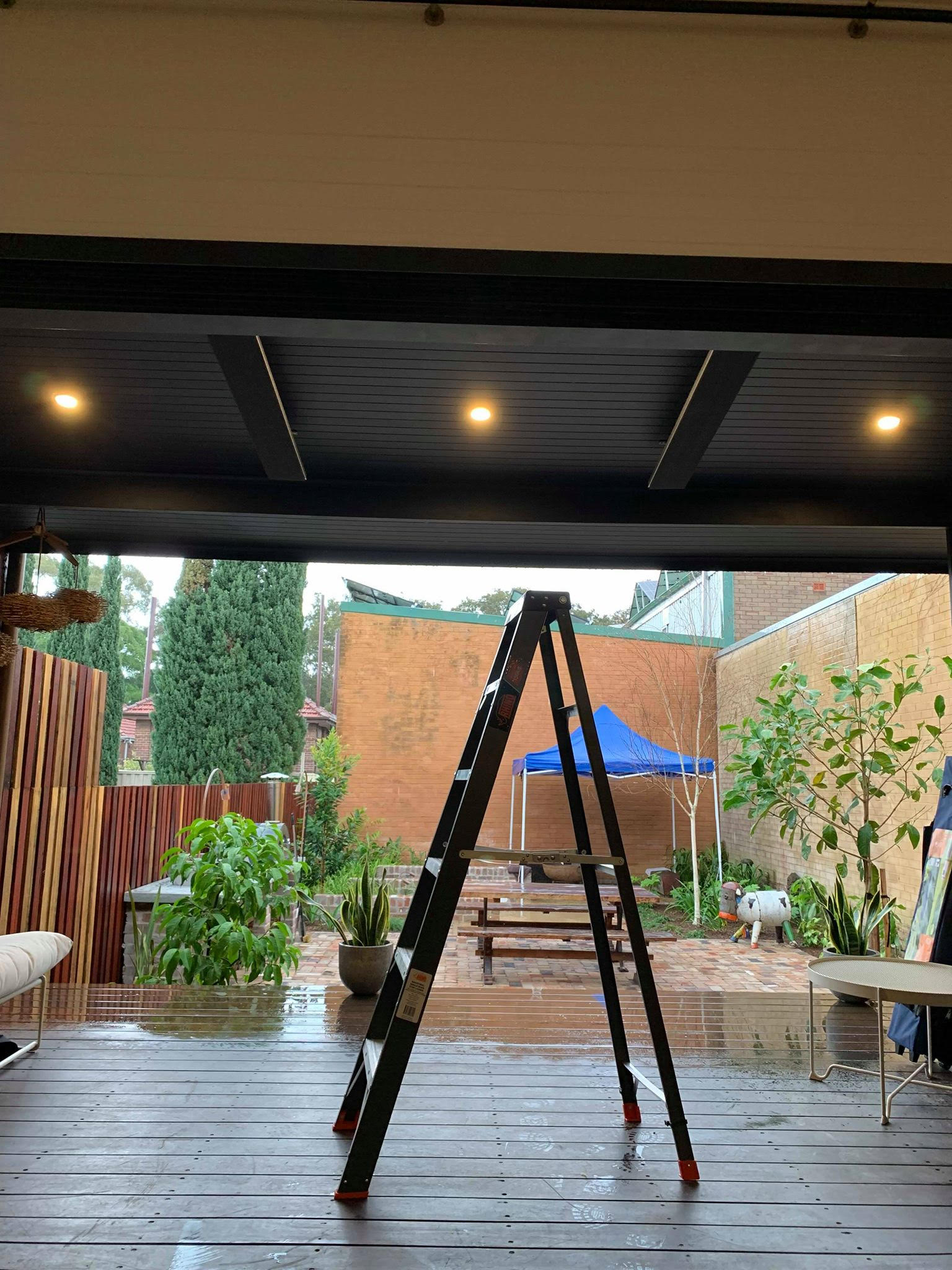 LED Installation - Sydney Electrician Work